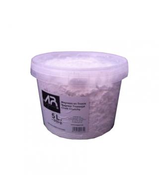 Magnesio granulado 1 tarro de 650 grm